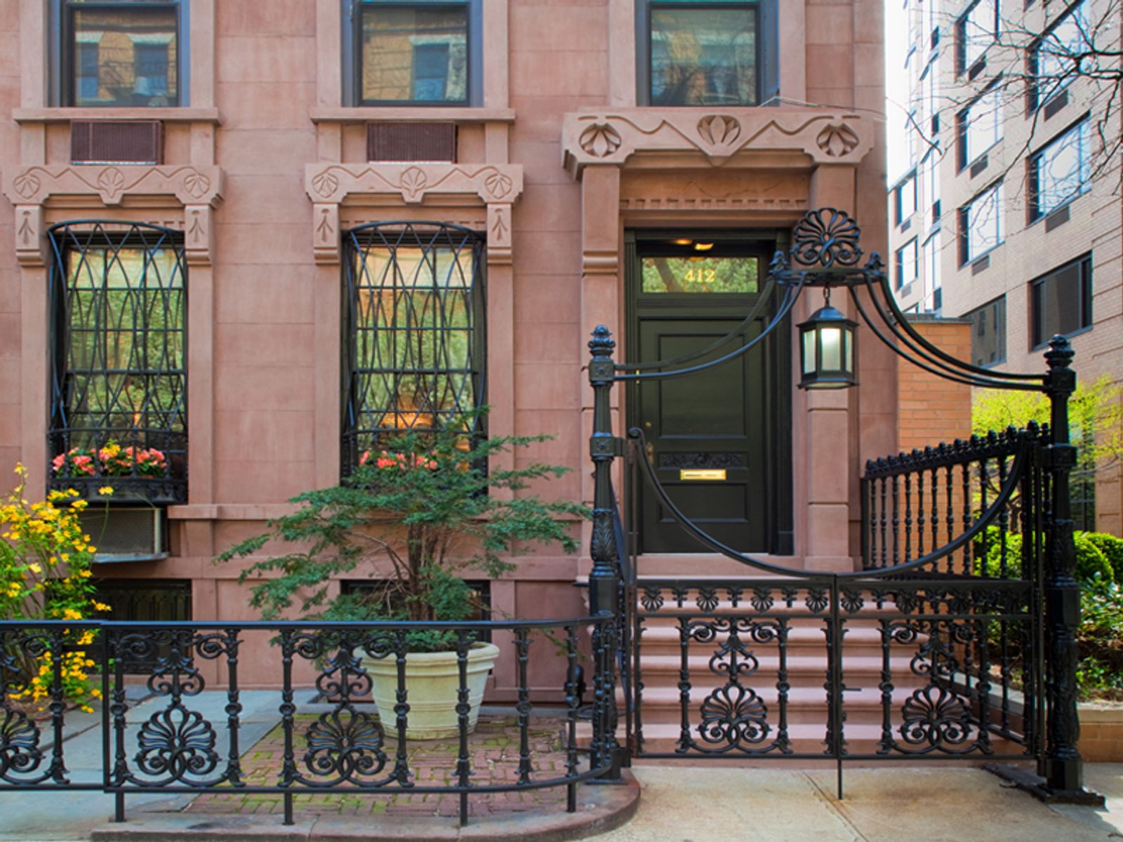 412 East 84th Street, New York NY Townhouse - New York City Real Estate