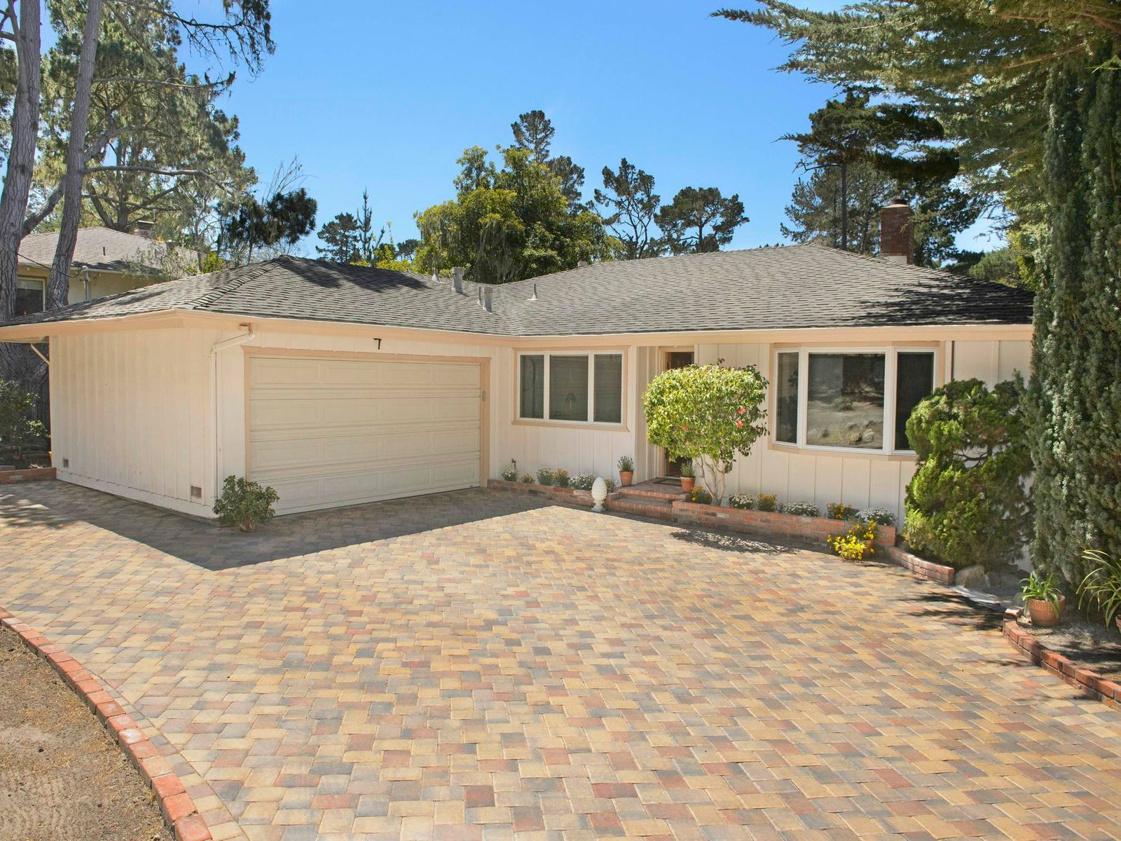 Country Club Living, Pebble Beach CA Single Family Home - Monterey Real Estate