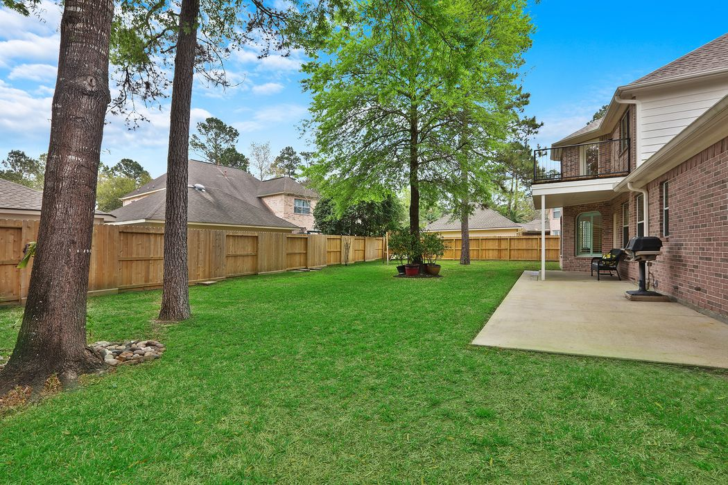 2822 Mountain Green Trail Kingwood, TX 77345