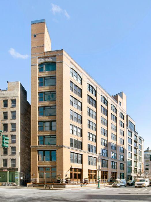 533 Canal Street New York, NY 10013