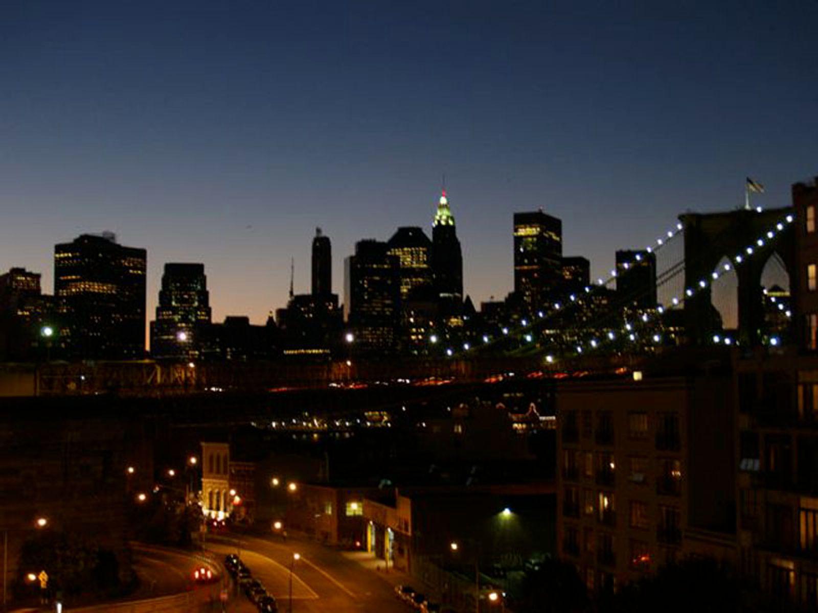 Sensational Sunset & Bridge Views