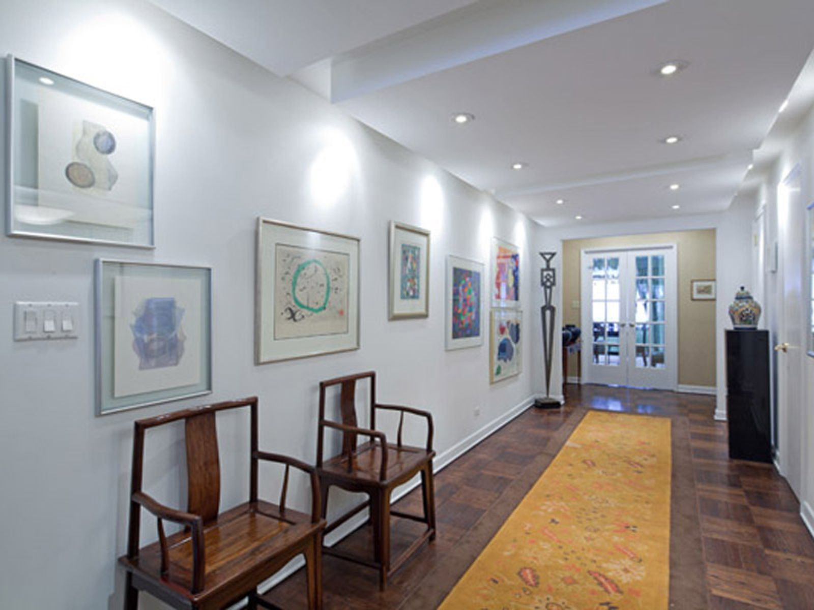 30 East 65th Street , New York NY Cooperative - New York City Real Estate