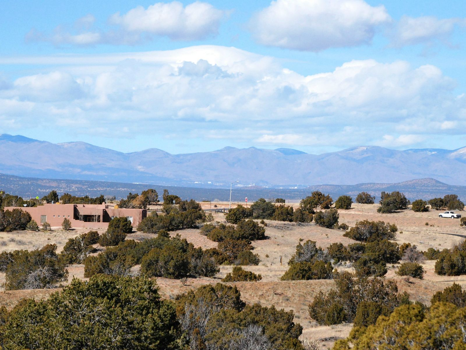 11 E Chili Line Road, Santa Fe NM Single Family Home - Santa Fe Real Estate