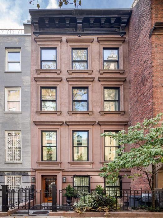 154 East 74th Street New York, NY 10021