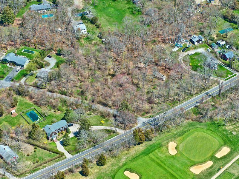 1.2 Acres Homesite w/Golf Course View