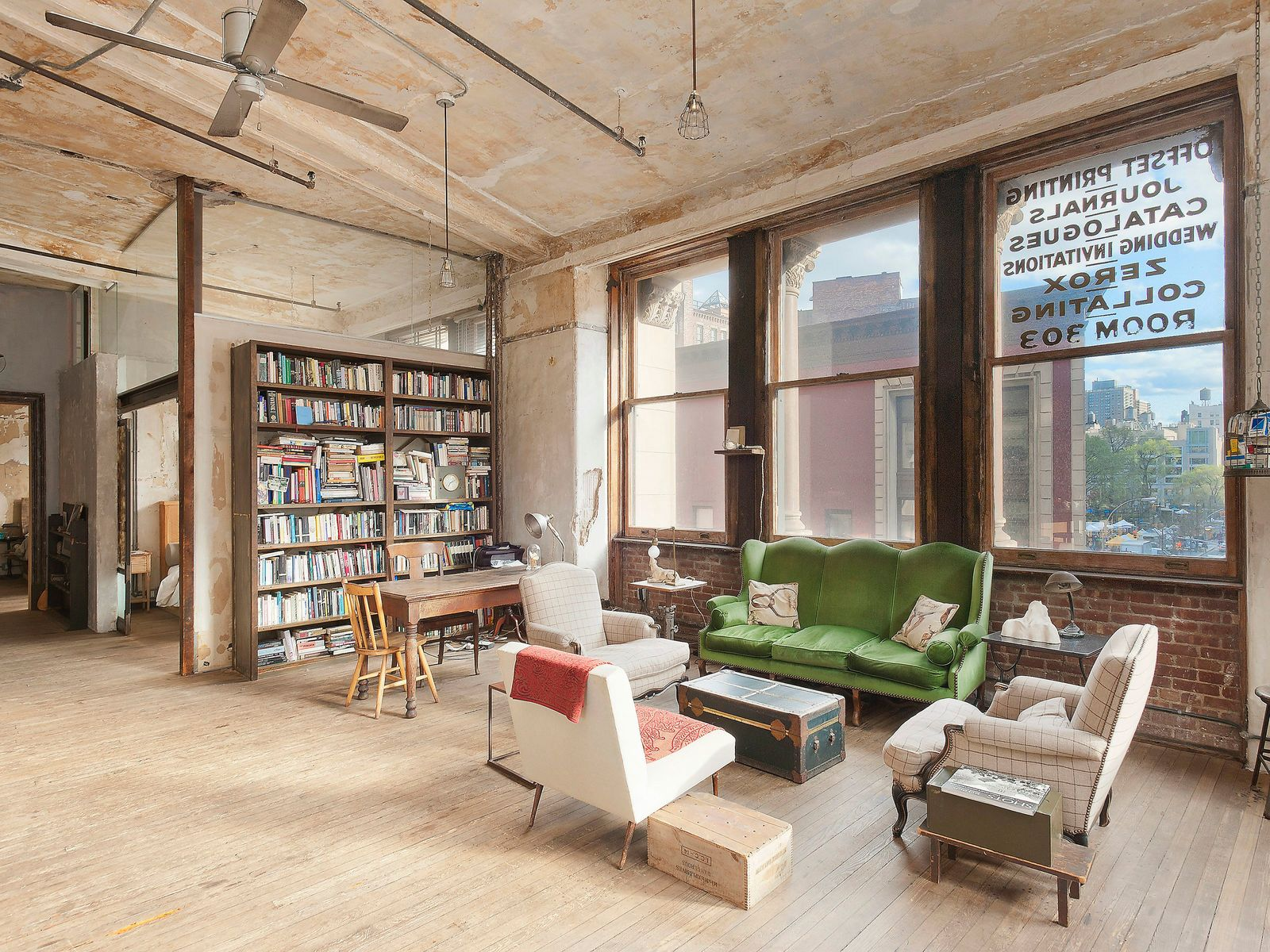 Bohemian Rhapsody, New York NY Cooperative - New York City Real Estate