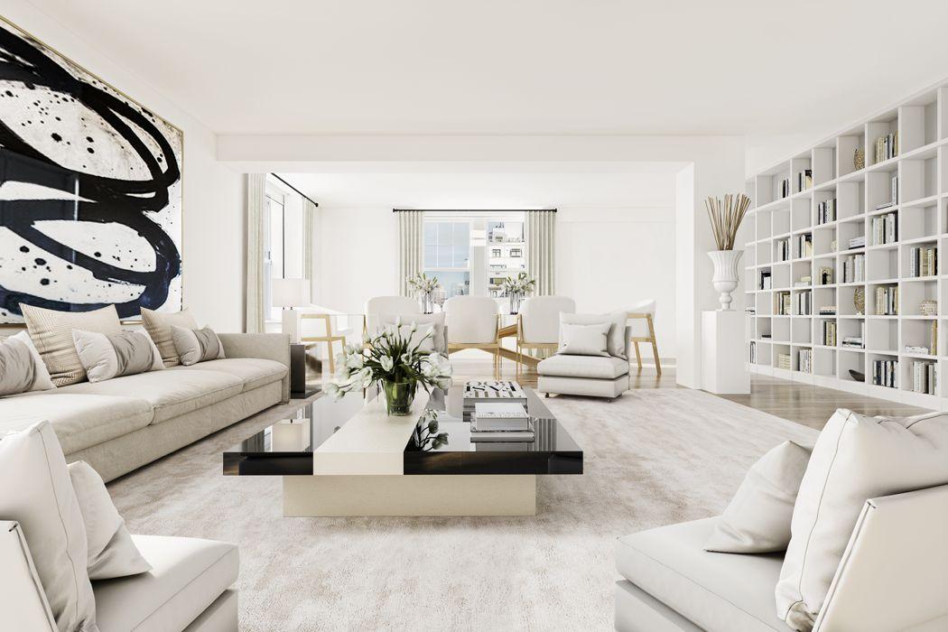 575 Park Avenue New York, NY 10065