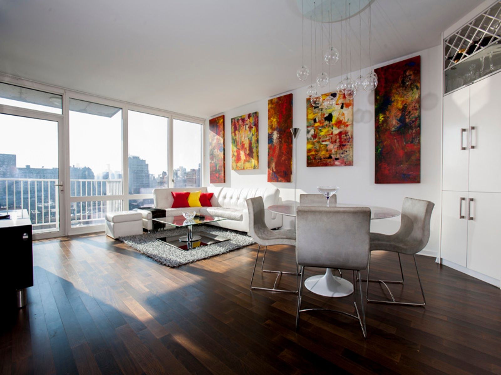 Phillipe Starck Gramercy, New York NY Condominium - New York City Real Estate