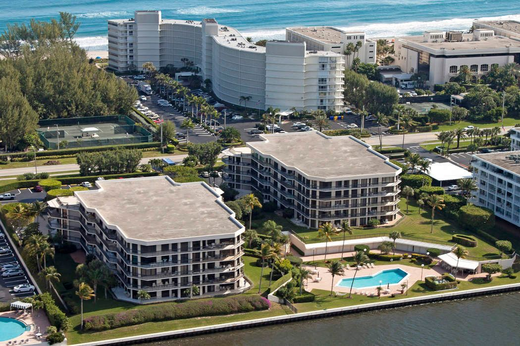 LUXURY FULL AMENITY INTRACOASTAL CONDO