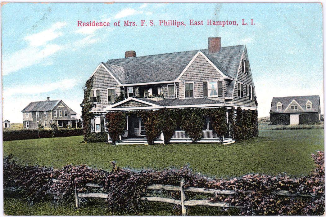 132 Apaquogue Road East Hampton, NY 11937