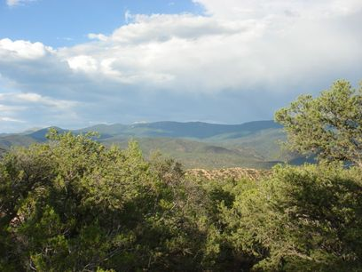 3040 Monte Sereno Drive, Santa Fe NM Acreage / Lots - Santa Fe Real Estate