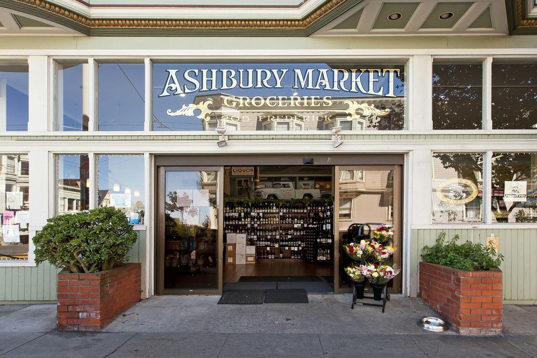 792 Ashbury St San Francisco, CA 94117