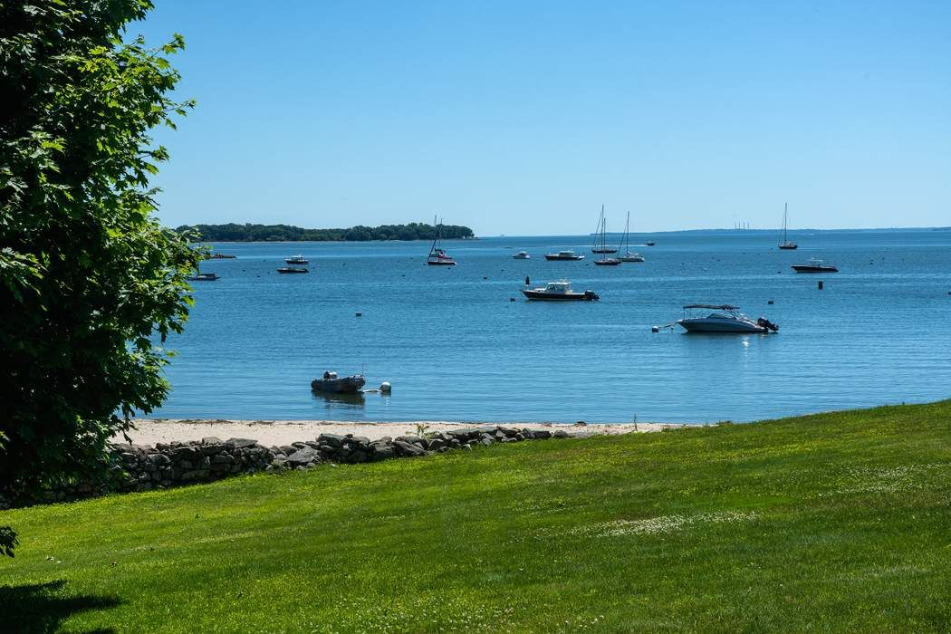 140 Field Point Circle Greenwich, CT 06830