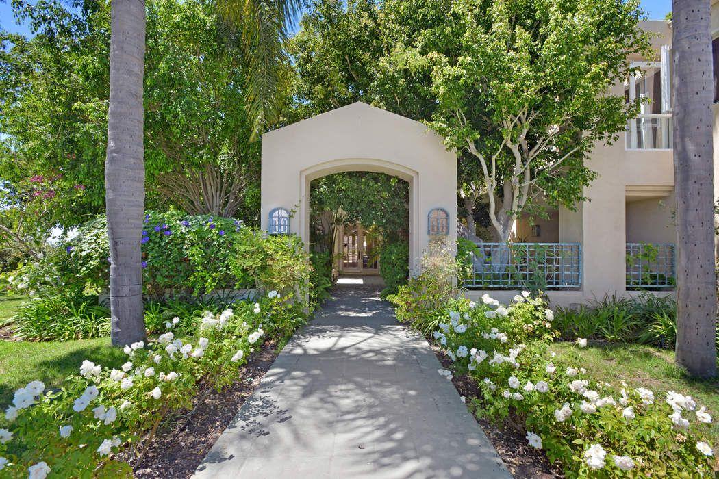 Homes For Sale In Serra Retreat Malibu Ca