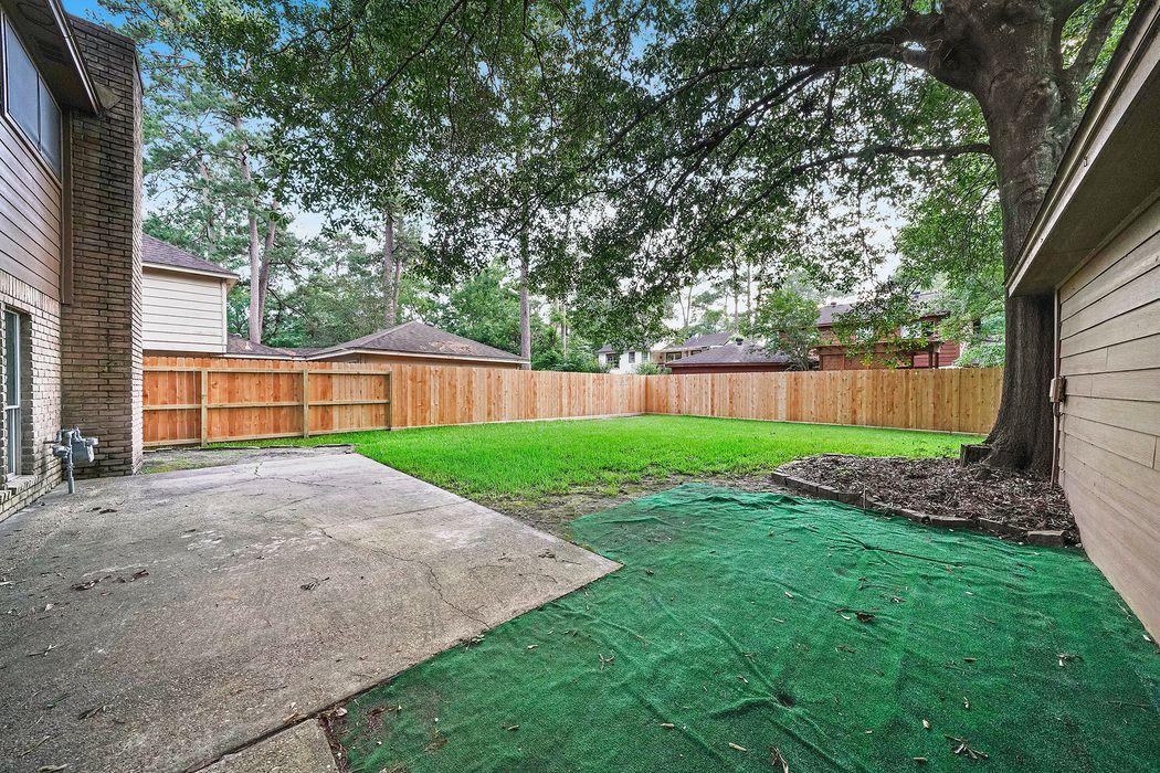 2715 Wildridge Drive Kingwood, TX 77339