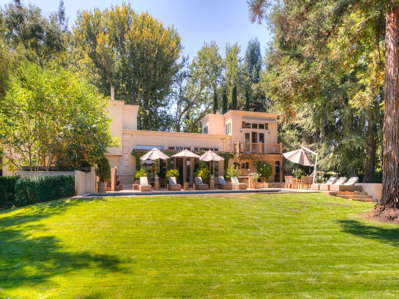 Wine Country Elegance