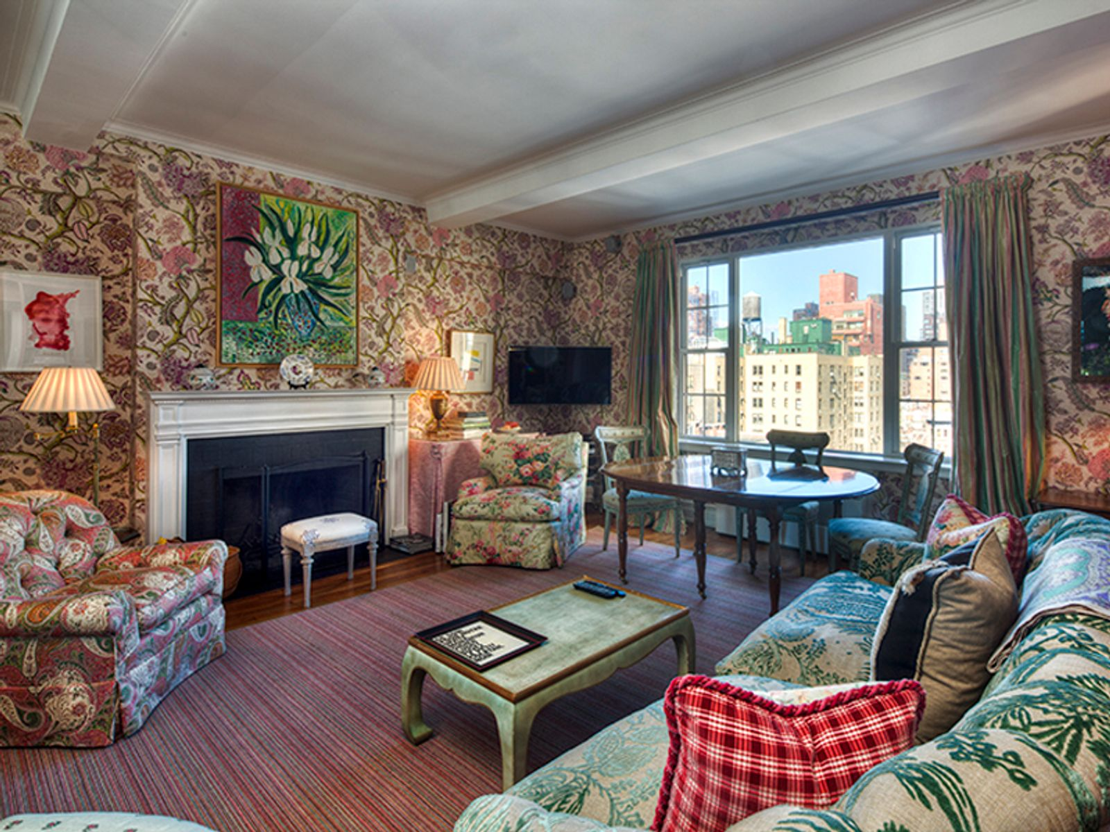 175 East 79th Street, 14D, New York NY Cooperative - New York City Real Estate