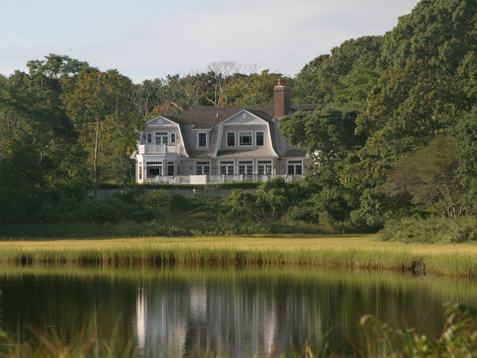 North Haven Point, Sag Harbor NY Single Family Home - Hamptons Real Estate
