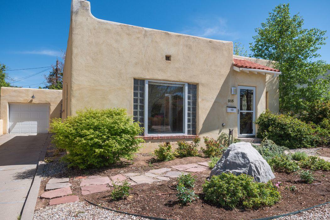 315 Don Fernando Road Santa Fe, NM 87505