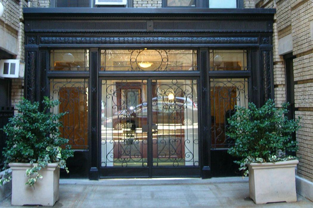 203 West 81st Street New York, NY 10024