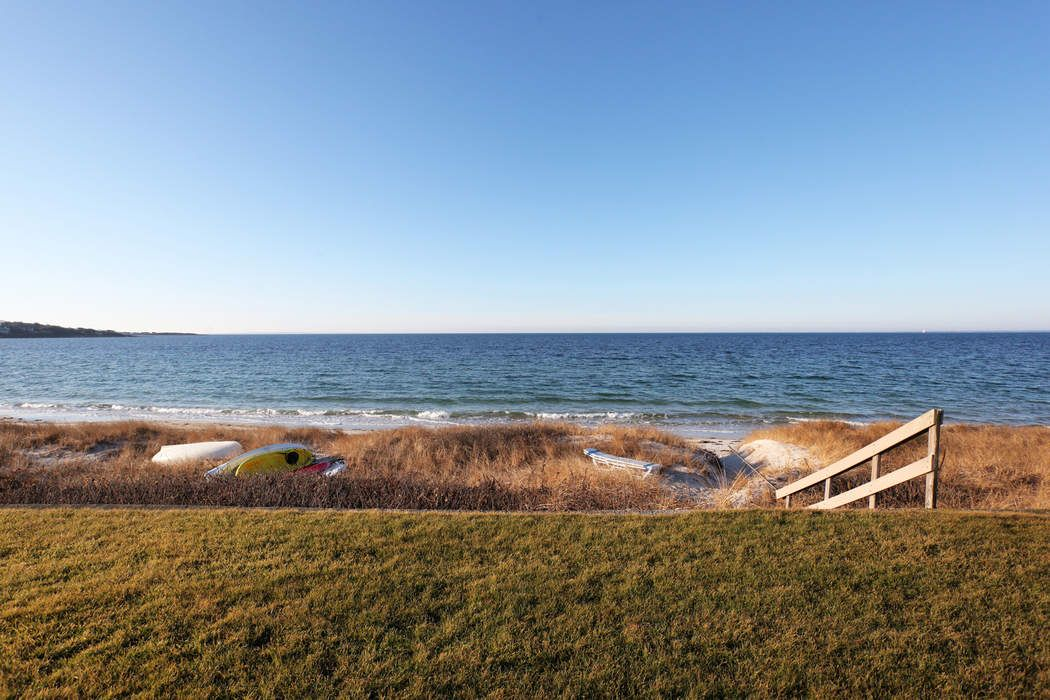142 Bay Shore Drive North Falmouth, MA 02556