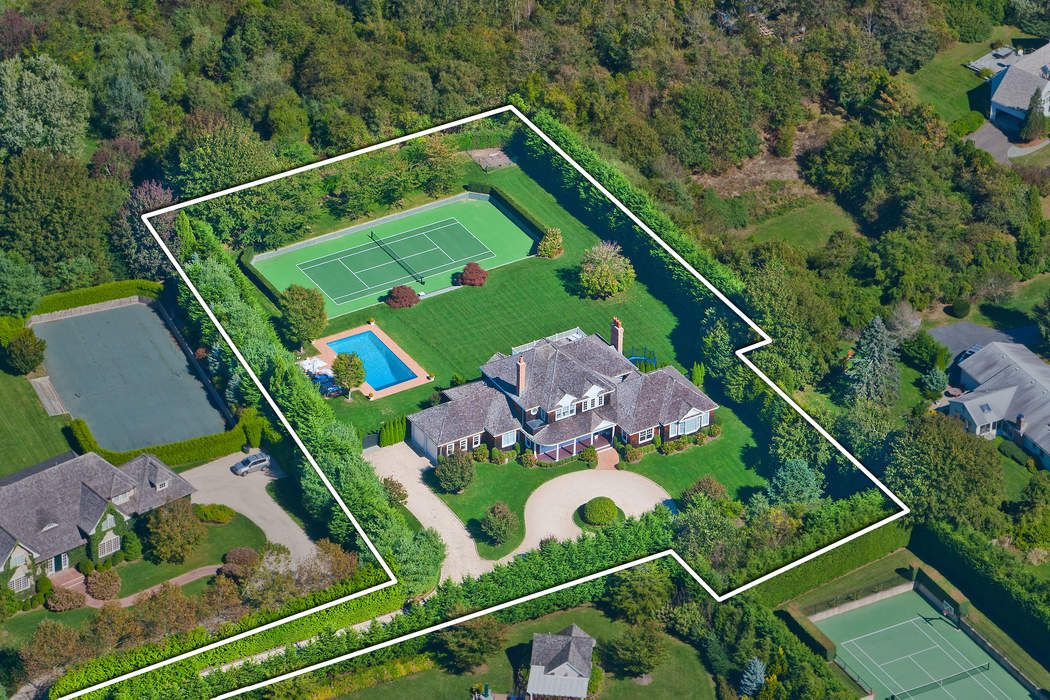 Noteworthy Gated Estate in Southampton
