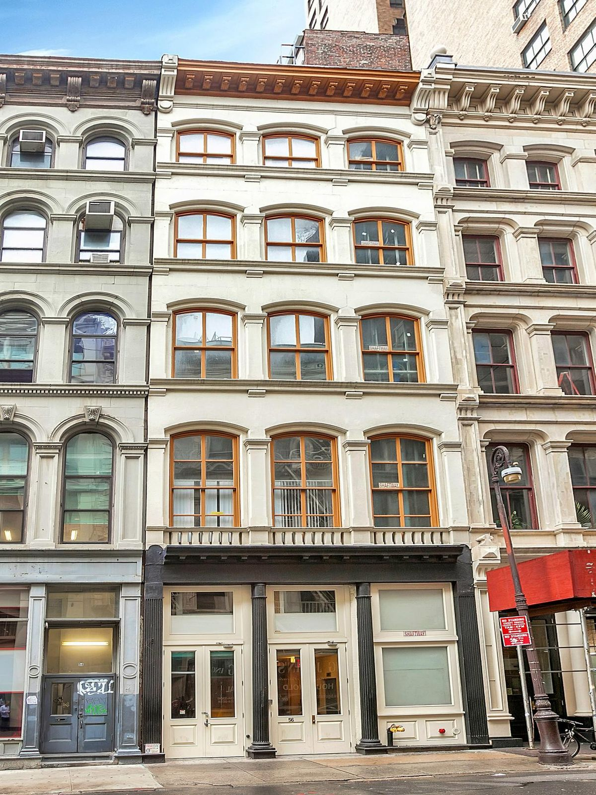 Endless Possibilities, New York NY Townhouse - New York City Real Estate