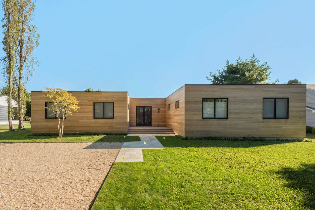 New Modern In Amagansett South