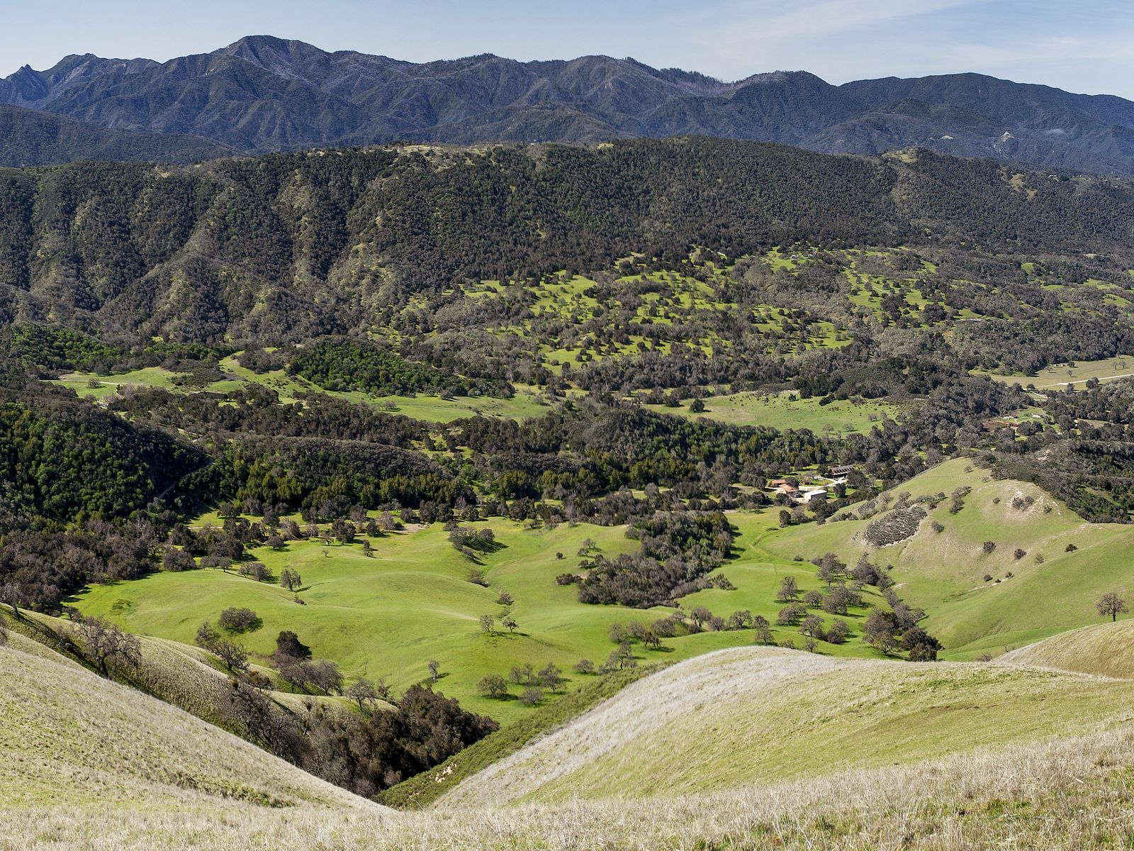 Rana Creek Ranch, Carmel Valley CA Ranch / Farm - Santa Barbara Real Estate
