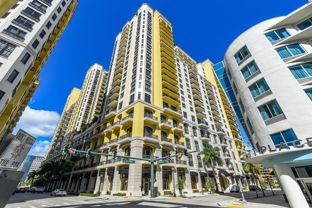 701 S Olive Ave West Palm Beach, FL 33401