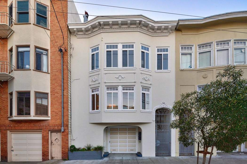 185-187 19th Avenue San Francisco, CA 94121