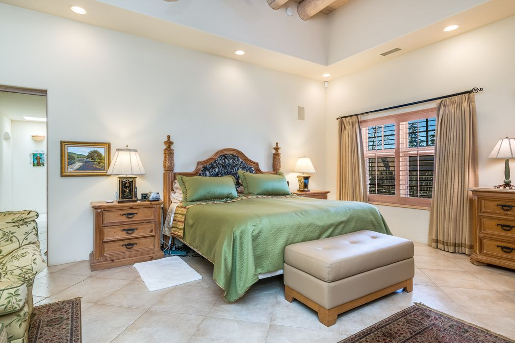 907 Old Santa Fe Trail Santa Fe, NM 87505