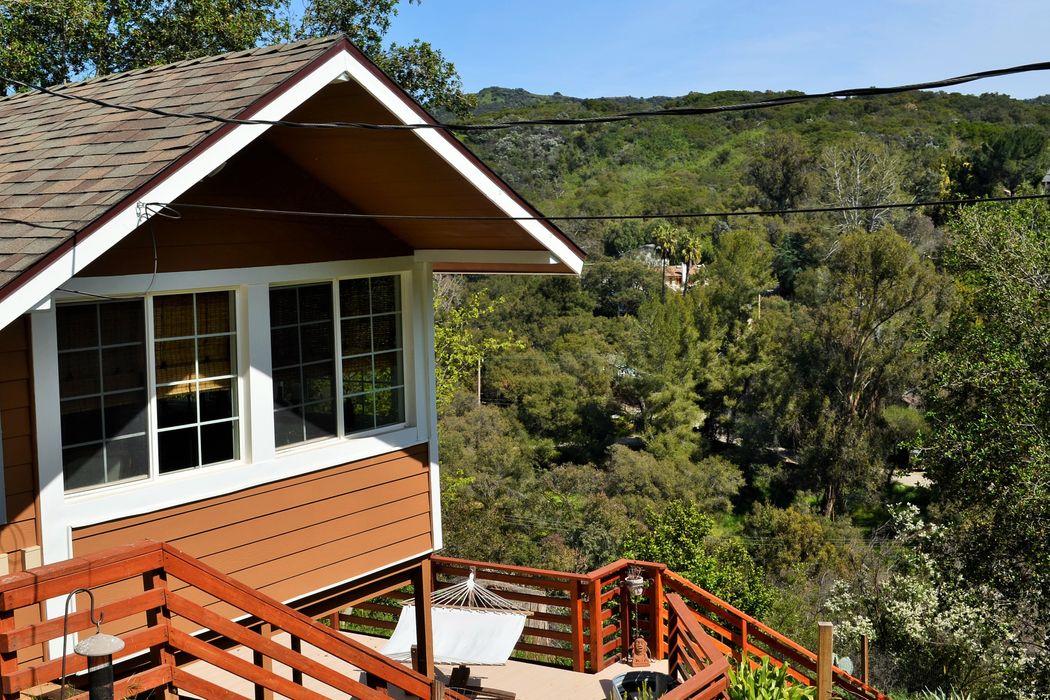 568 Canon View Trail Topanga, CA 90290