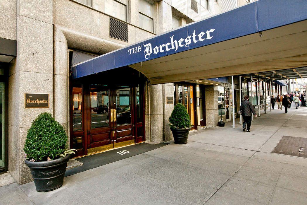 110 East 57th Street New York, NY 10022