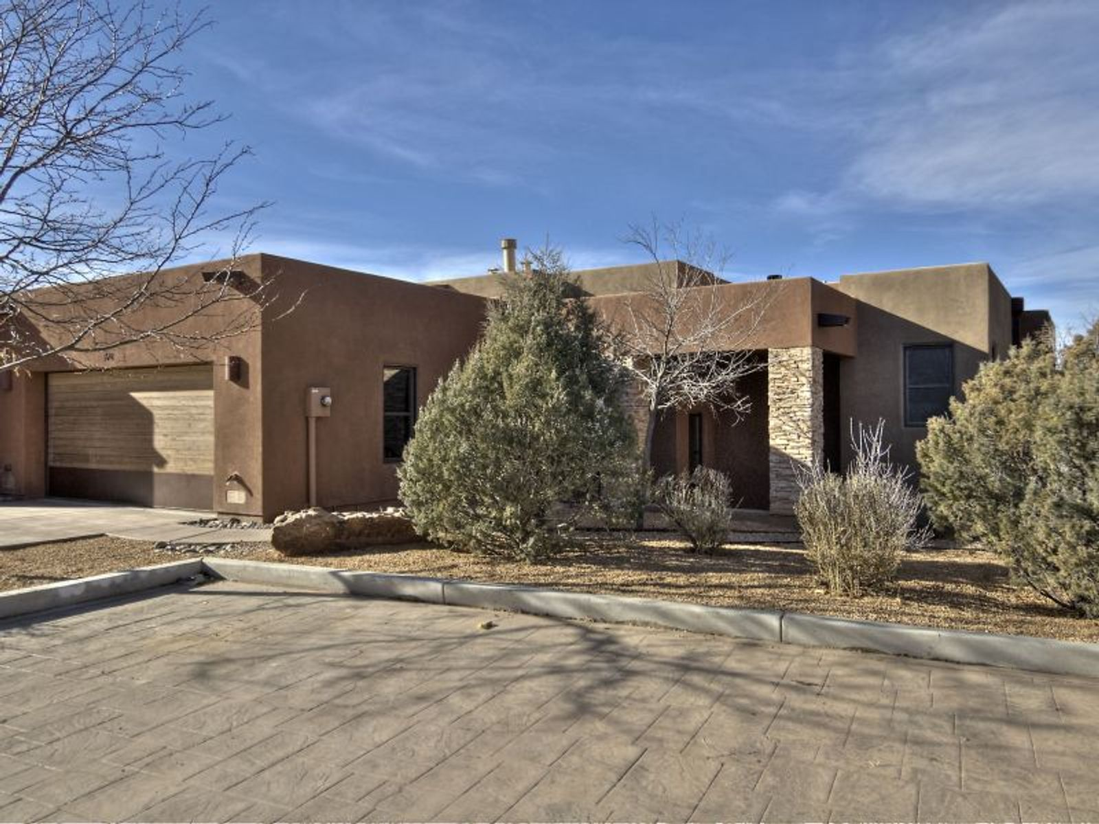 1612 Villa Strada, Santa Fe NM Single Family Home - Santa Fe Real Estate