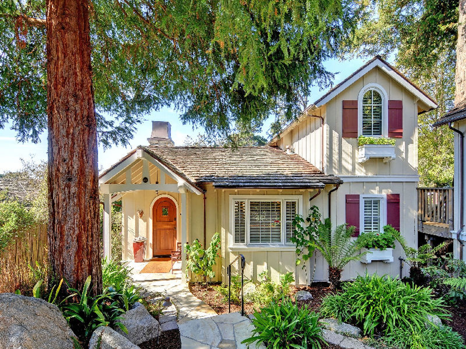 Dream Come True, Carmel CA Single Family Home - Monterey Real Estate