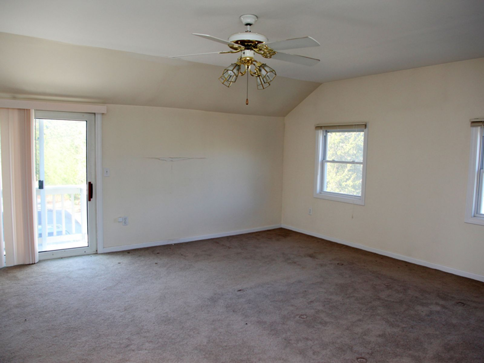Spacious Opportunity