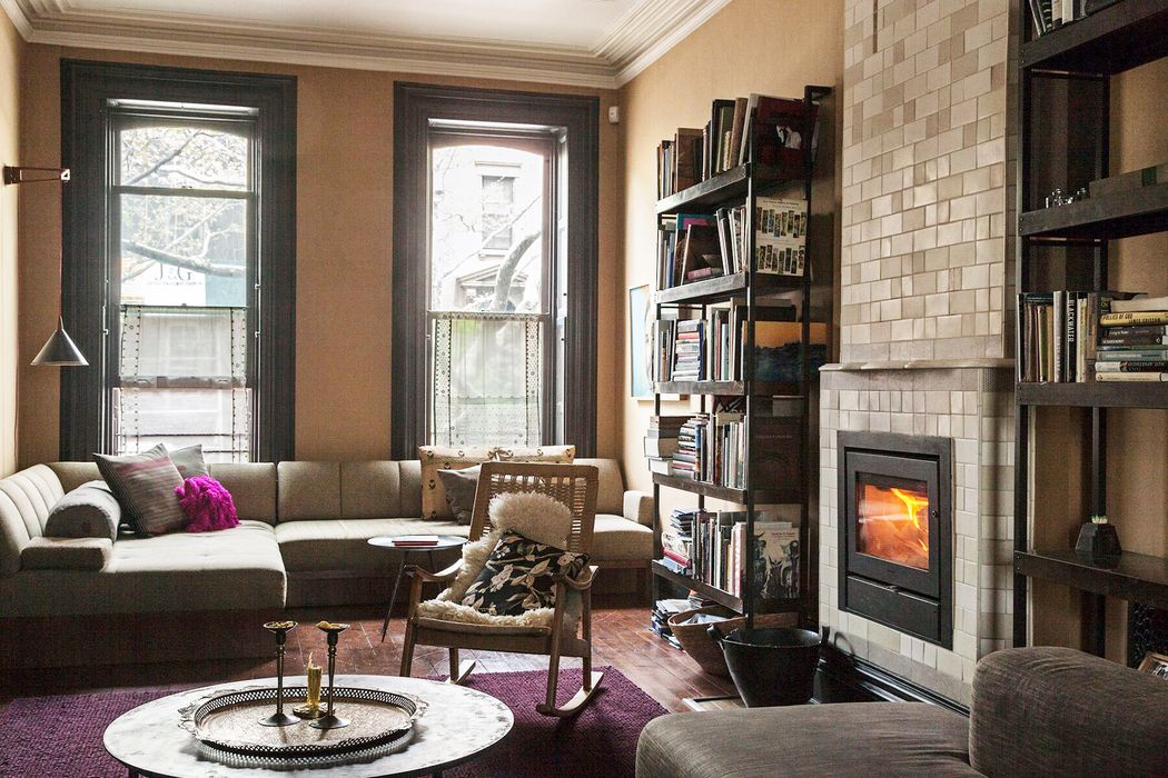 36 Sterling Place Brooklyn, NY 11217