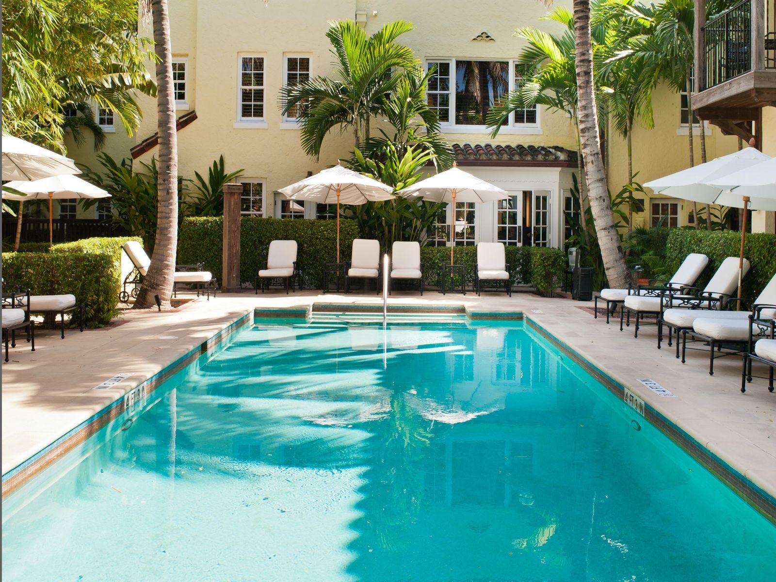 Brazilian Court and Hotel Condominium