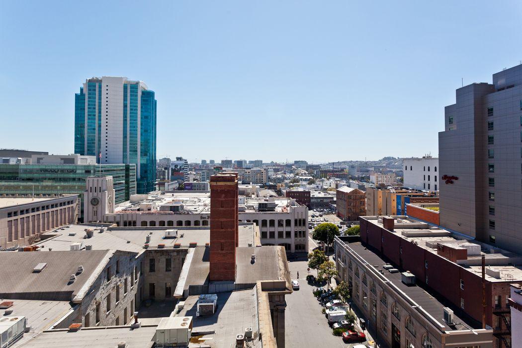 2 Mint Plz San Francisco, CA 94103