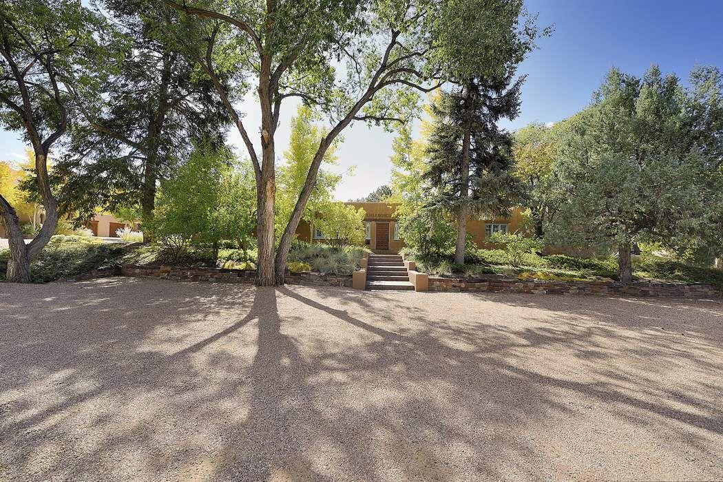 439 Camino Del Monte Sol Santa Fe, NM 87505