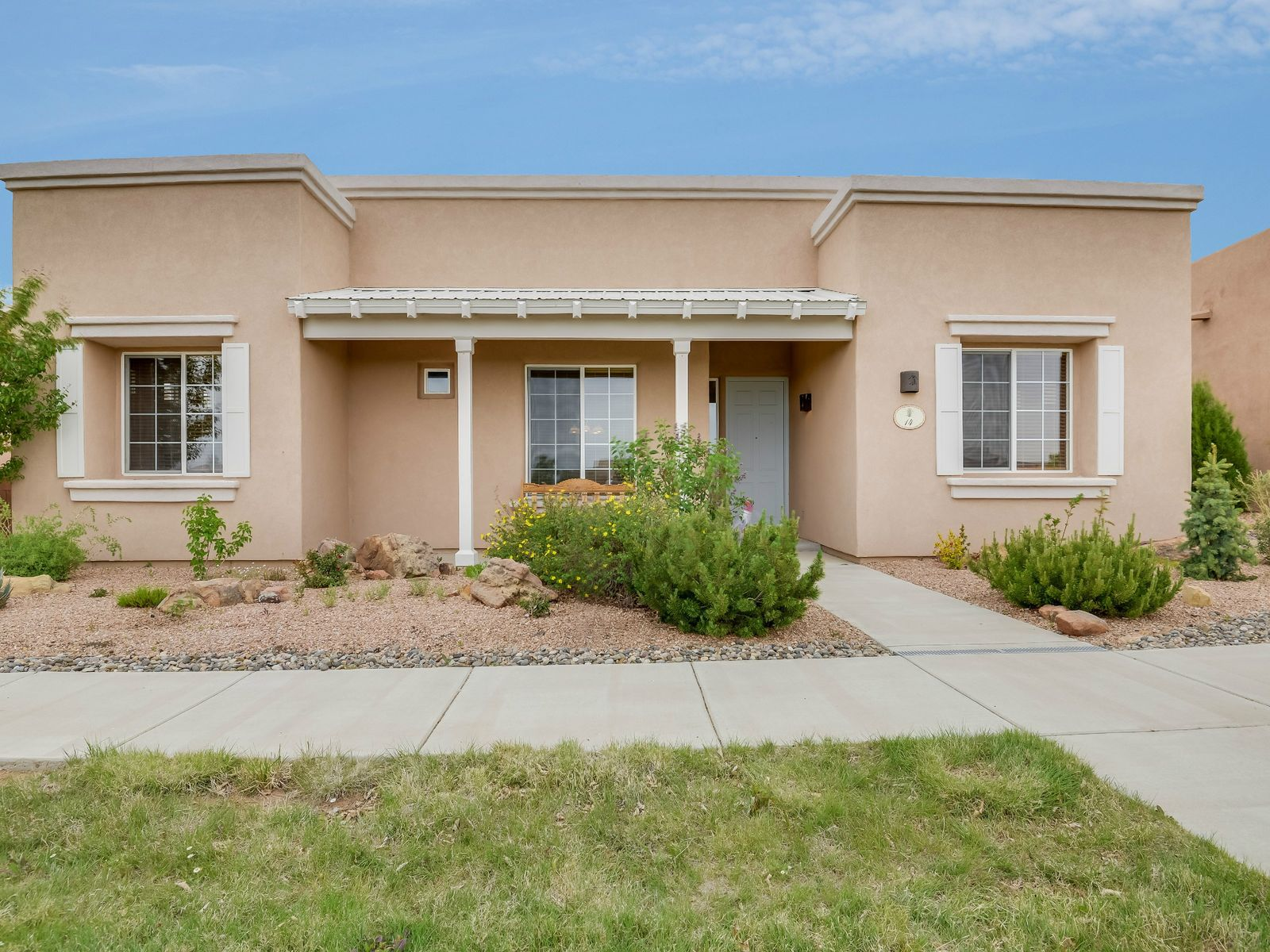 14 Cimarron Pass, Santa Fe NM Single Family Home - Santa Fe Real Estate