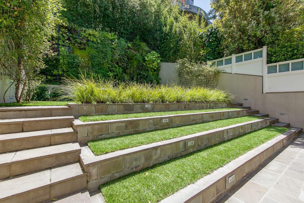 Stylish Cow Hollow Garden Home San Francisco, CA 94123