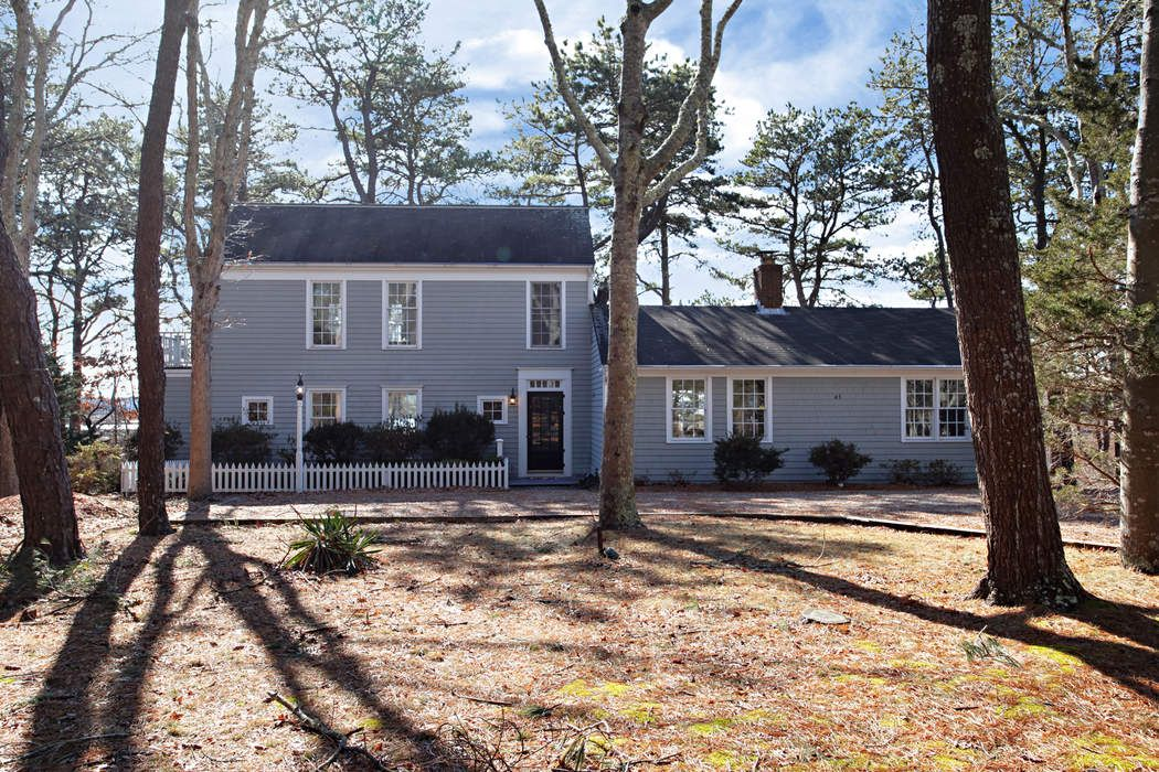 45 Amy Brown, Mashpee Mashpee, MA 02649