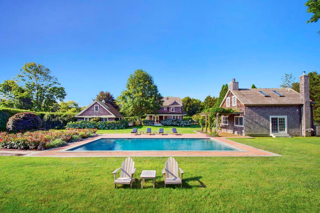 Magical Gardens in Sagaponack South