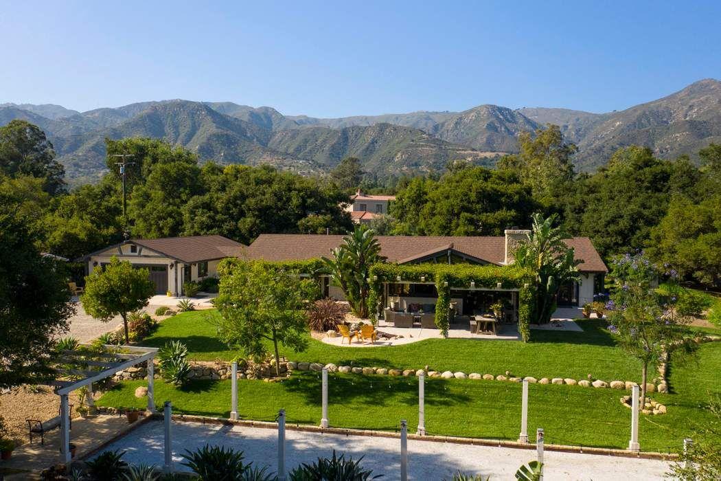 650 Stoddard Lane Montecito, CA 93108