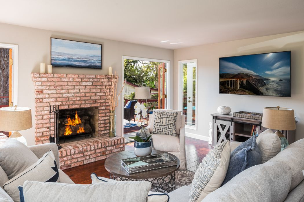 2904 Sloat Road Pebble Beach, CA 93953