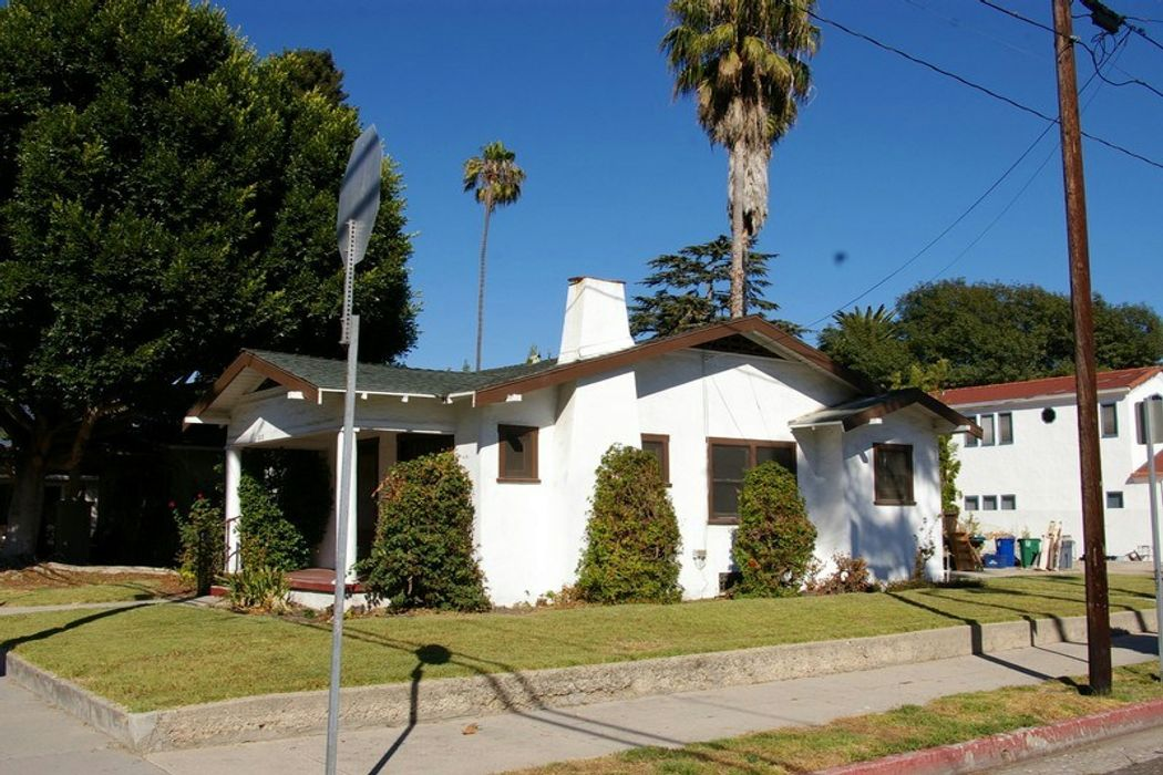 Westside Bungalow