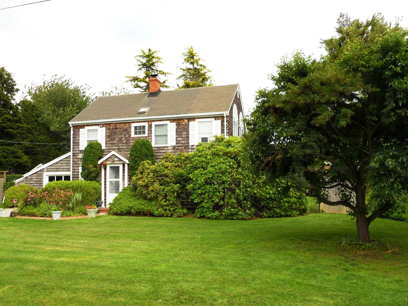 Late Summer Rental - Water Mill South