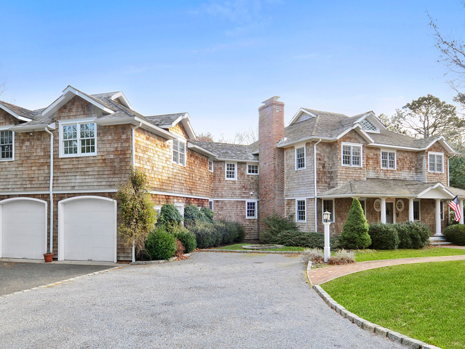 A Spacious Custom Home - in contract, East Hampton NY Single Family Home - Hamptons Real Estate
